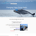 Changing Tides Ocean Tours