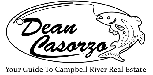 Logo design for Dean Casorzo