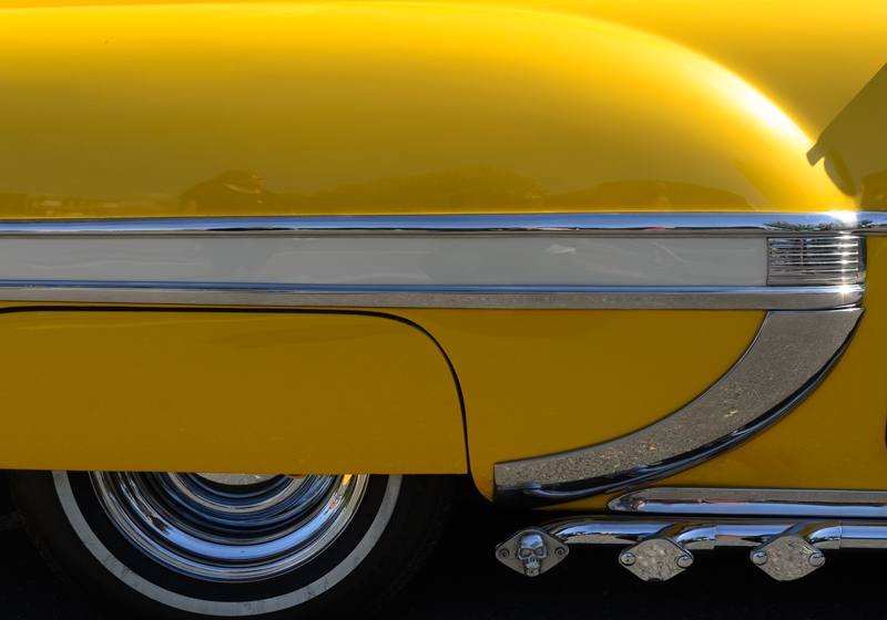 YellowRearFender