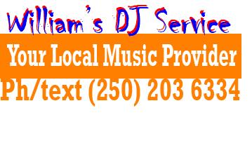 Willian DJ logo